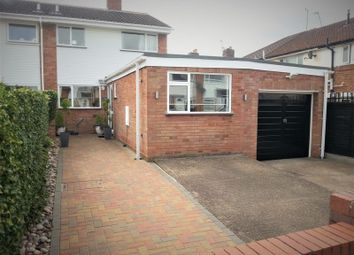 Thumbnail 4 bed end terrace house for sale in Union Place, Northwick, Worcester