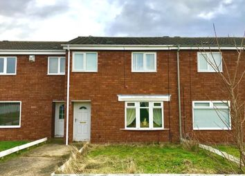 Thumbnail 3 bed terraced house to rent in Meldrum Square, Stockton-On-Tees