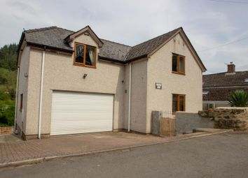 Thumbnail 3 bed detached house for sale in Holbrook, Upper Lydbrook, Gloucestershire
