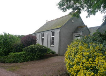 Thumbnail 2 bed detached house to rent in Mission Hall, Gramge, By St Andrews, 8Lj