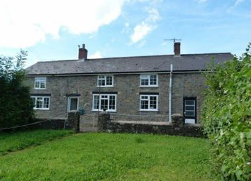 Thumbnail 3 bedroom detached house for sale in Ty Newydd, Cwm Llwyd, Carno, Powys