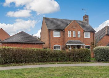 Thumbnail 3 bed detached house for sale in Royal Star Drive, Timken, Daventry