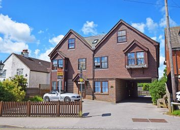 Thumbnail 1 bed flat for sale in Whitehill Road, Crowborough