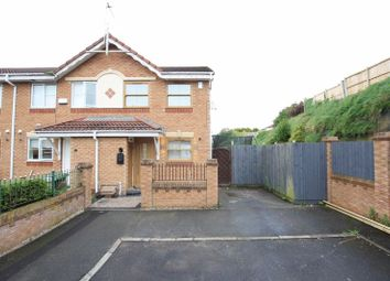 2 bed terraced house for sale in Markham Grove, Prenton, Wirral CH43