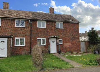 Thumbnail 2 bed semi-detached house for sale in North Pends, Kennington, Ashford