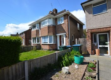 Thumbnail 3 bedroom terraced house to rent in Brookside Avenue, Whoberley, Coventry