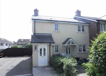 Thumbnail 1 bed flat to rent in Castle Mews, Usk, Monmouthshire