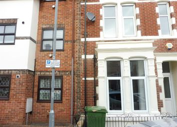 Thumbnail 3 bed property to rent in Clive Road, Portsmouth