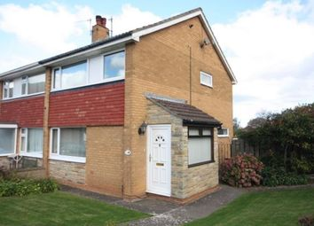Thumbnail 3 bed semi-detached house to rent in Enfield Chase, Guisborough