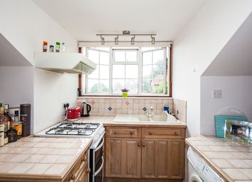 Thumbnail 1 bed flat to rent in Hill Gardens 19 Annexe, Streatley On Thames