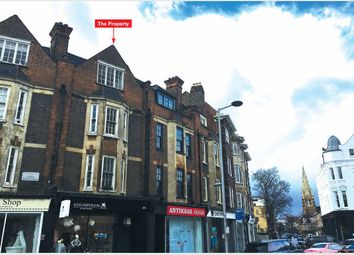 Thumbnail 4 bed maisonette for sale in King's Quay, Chelsea Harbour, London