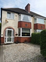 3 bed semi-detached house for sale in Crankhall Lane, Wednesbury WS10