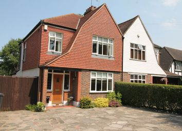 Thumbnail 3 bedroom semi-detached house for sale in Ballards Way, Croydon