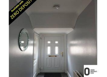 Thumbnail 2 bed flat to rent in West George Street, Coatbridge