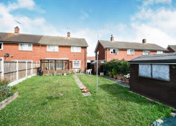 3 bed semi-detached house for sale in Rippleside, Basildon SS14