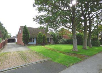 Thumbnail 3 bed bungalow for sale in Sheep Hill Lane, New Longton, Preston, Lancashire