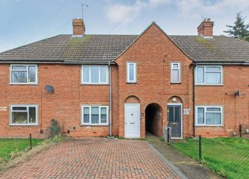 Thumbnail 2 bed terraced house to rent in Penn Road, Aylesbury