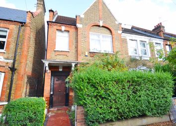 Thumbnail 3 bed semi-detached house for sale in Badlis Road, London