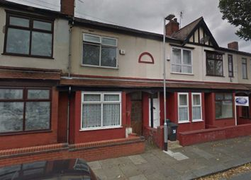 Thumbnail 3 bed terraced house to rent in Irlam Avenue, Eccles, Salford