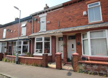 Thumbnail 2 bedroom terraced house for sale in New Barton Street, Salford