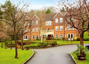Thumbnail 2 bed flat for sale in Bourne Lodge, 70 Harestone Valley Road, Caterham, Surrey