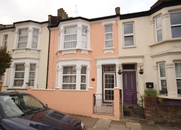 Thumbnail 3 bedroom property for sale in Burns Road, London