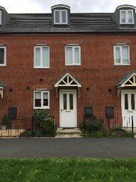 Thumbnail 3 bed terraced house to rent in Station Road Boulevard, Prescot