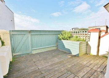 Thumbnail 1 bedroom flat to rent in St. Catherines Road, Southbourne, Bournemouth