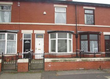 Thumbnail 3 bed terraced house for sale in Heywood Street, Bury, Greater Manchester