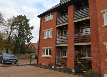 Thumbnail 2 bed flat to rent in Bennetts Mill Close, Woodhall Spa