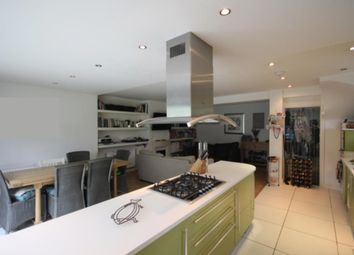 Thumbnail 4 bed terraced house to rent in Verdun Road, Barnes
