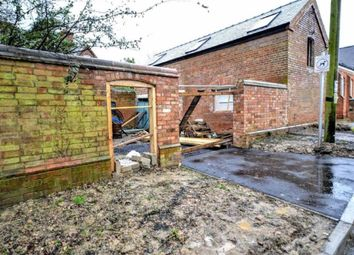 Thumbnail 2 bedroom detached house for sale in Church Lane, Tetney, Grimsby