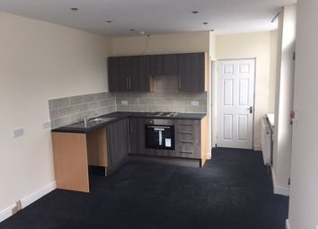 Thumbnail Studio to rent in Flat 1, 12 Russell Street, Keighley