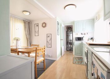 Thumbnail 1 bed mobile/park home for sale in Briar Bank Park, Wilstead