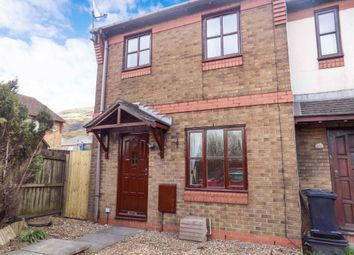 Thumbnail 3 bed property to rent in Pant Celydd, Margam, Port Talbot