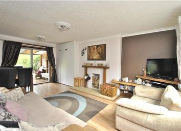 Thumbnail 3 bedroom terraced house for sale in Catherine Way, Batheaston, Somerset