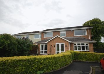 Thumbnail 4 bed semi-detached house for sale in The Limes, Stannington, Morpeth