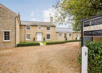 Thumbnail 6 bed property for sale in Lavender Lodge, 42 Main Road, Biddenham, Bedford