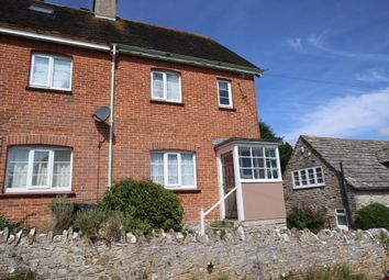 Thumbnail 3 bed terraced house for sale in Bell Street, Swanage