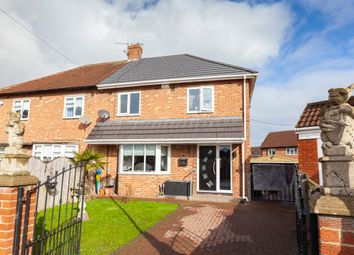 Penistone Road, Pennywell, Sunderland SR4. 3 bed semi-detached house for sale