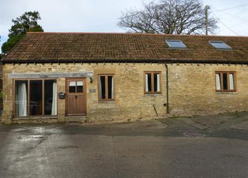 Thumbnail 2 bed barn conversion to rent in High Street, Hardington Mandeville, Yeovil