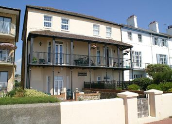 Thumbnail Flat for sale in Marina Court, 76-78 Marine Parade, Hythe