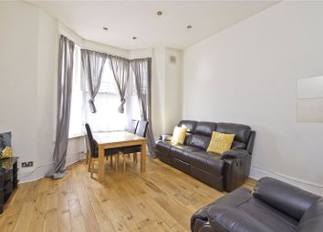 Thumbnail 2 bed flat to rent in Kilburn Park Road, Kilburn Park, London