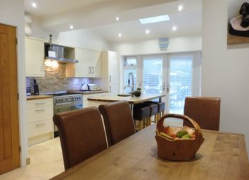 Thumbnail 3 bed cottage for sale in Nazeing Road, Nazeing, Waltham Abbey