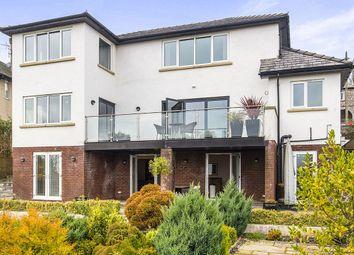Thumbnail 5 bed detached house for sale in Devonshire Place, Kents Bank Road, Grange-Over-Sands