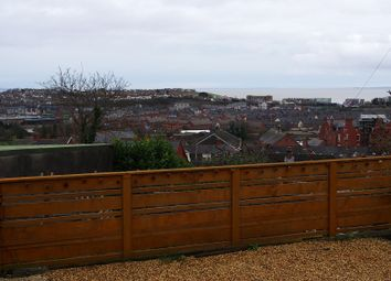Thumbnail 2 bed flat to rent in Romilly Road, Barry