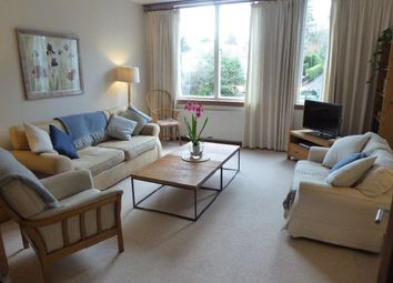 Thumbnail 4 bedroom detached house to rent in Woodhall Road, Colinton, Edinburgh