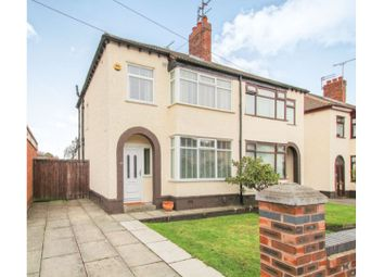 Thumbnail 3 bed semi-detached house for sale in Silverdale Drive, Liverpool