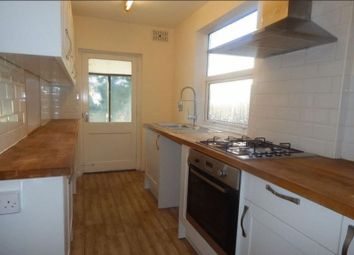 Thumbnail 4 bed terraced house to rent in Rotherfield Road, Enfield, London