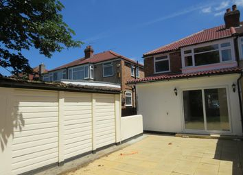 Thumbnail 3 bed property to rent in Culver Grove, Stanmore